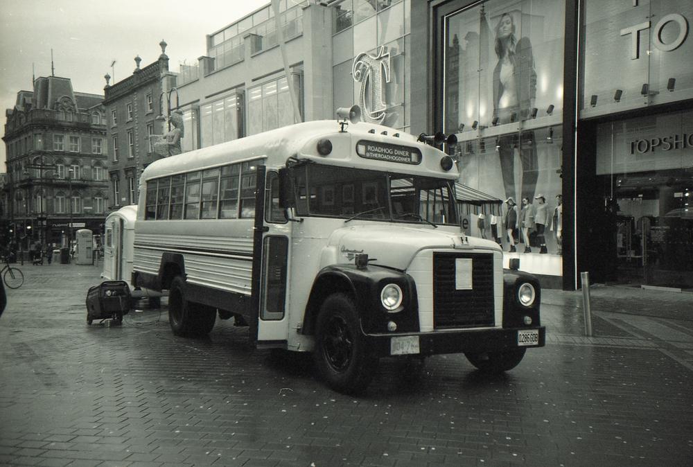 24/366 - A food truck in Leeds