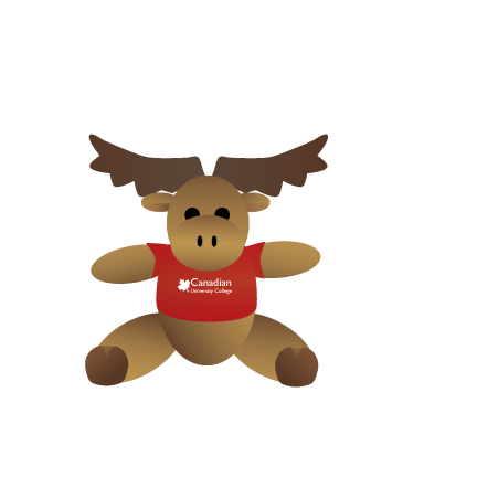Vector Broose the Moose