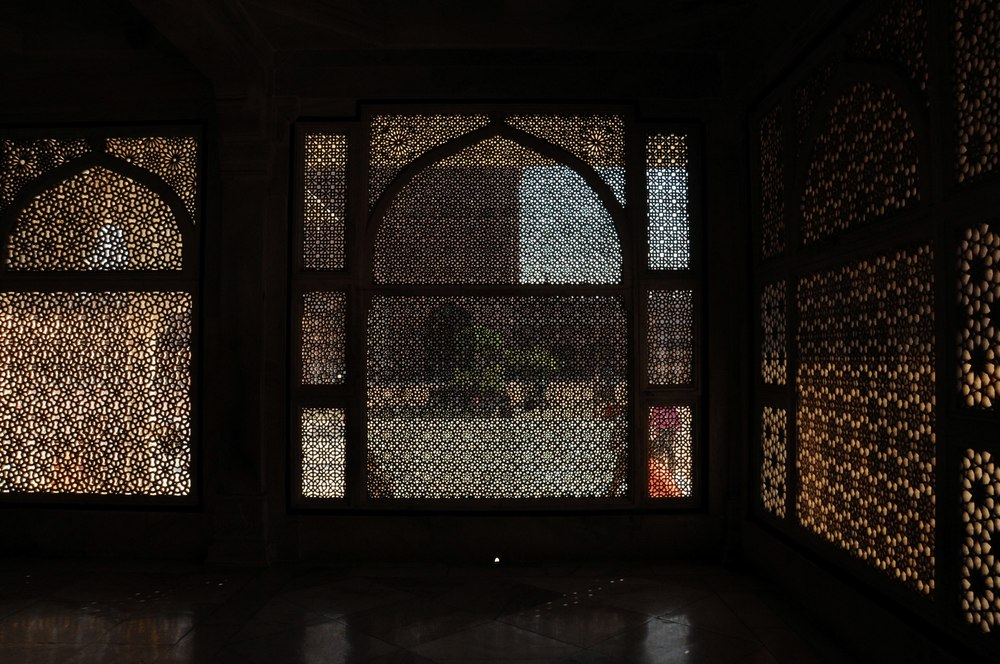 Fatehpur Sikri Photo credit: Shreya Dev Dube