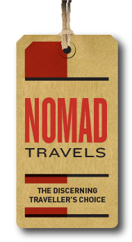 Tours and Travels in India - Tour Operators in India - Nomad Travels