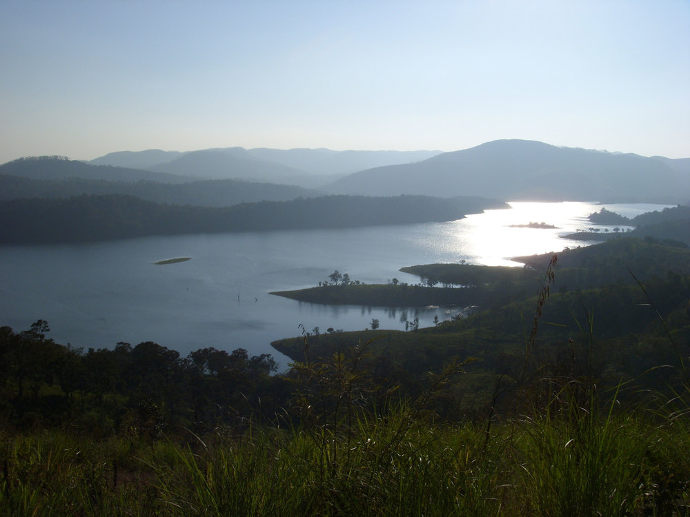 Periyar National Park, Thekkady Photo credit:  fraboof