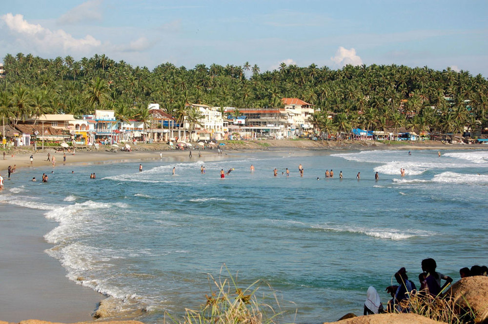 Kovalam   Photo credit:   deepgoswami
