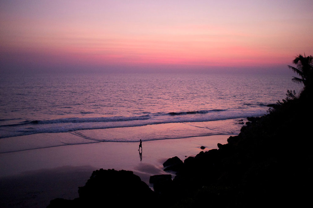 Varkala   Photo credit:   Aleksandr Zykov