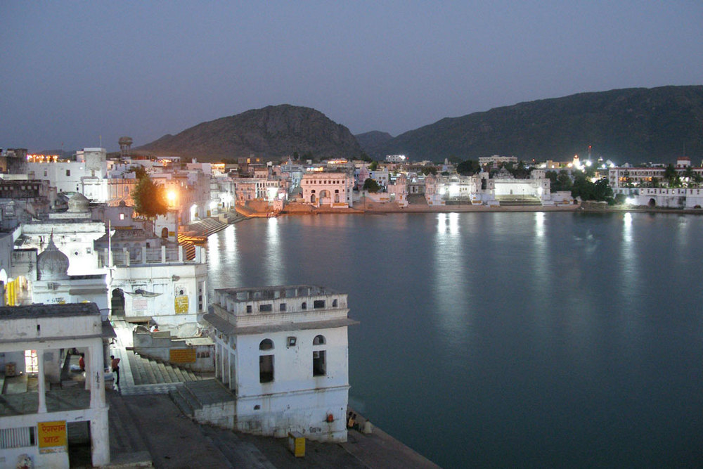 Pushkar   Photo credit:   Vyacheslav Argenberg
