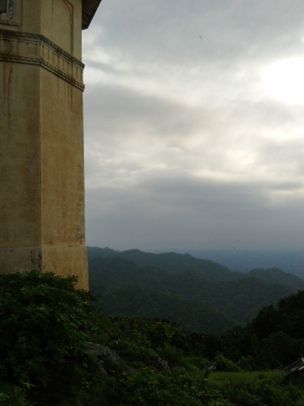 Kumbhalgarh Photo credit: Prashant Prakash