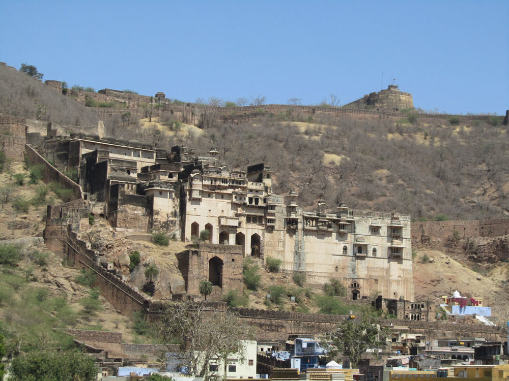 Bundi Photo credit: Rustom Katrak