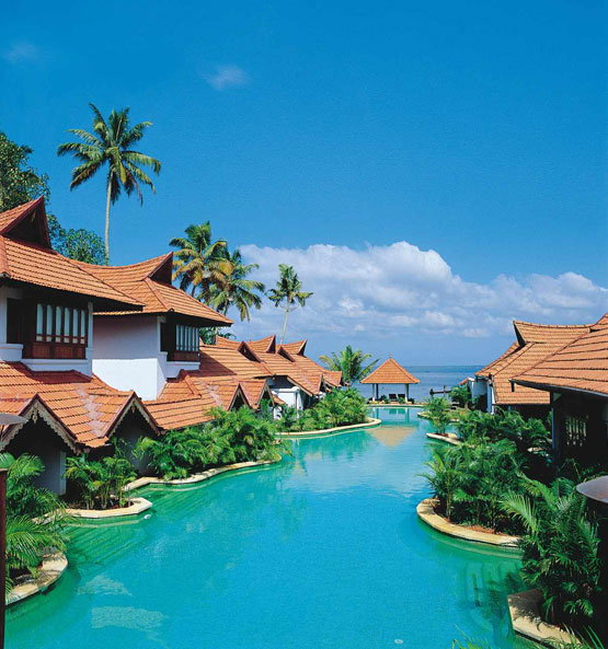 Kumarakom Lake Resort, Kumarakom
