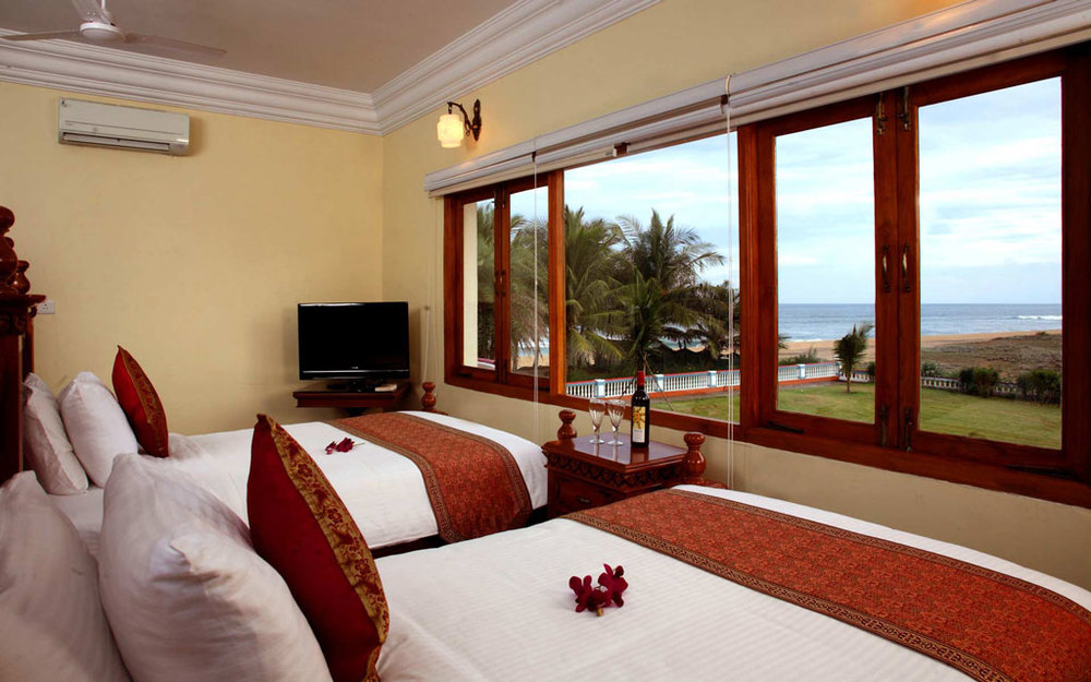 Ideal Beach Resort, Mahabalipuram