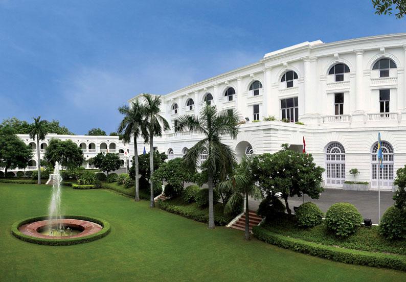 Maidens Hotel, Delhi