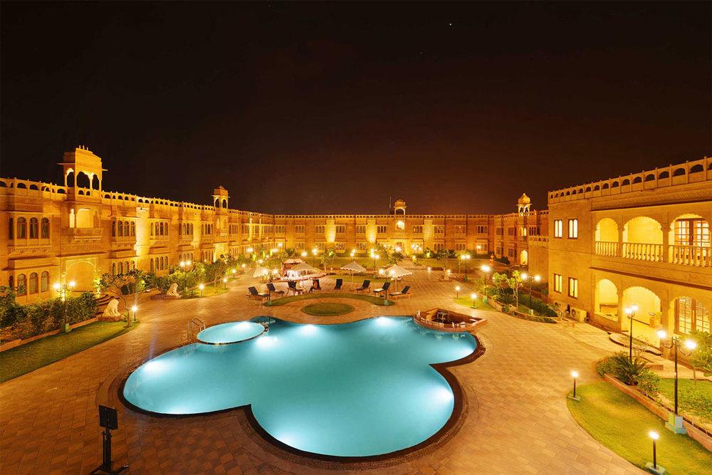 Desert Tulip Resort, Jaisalmer