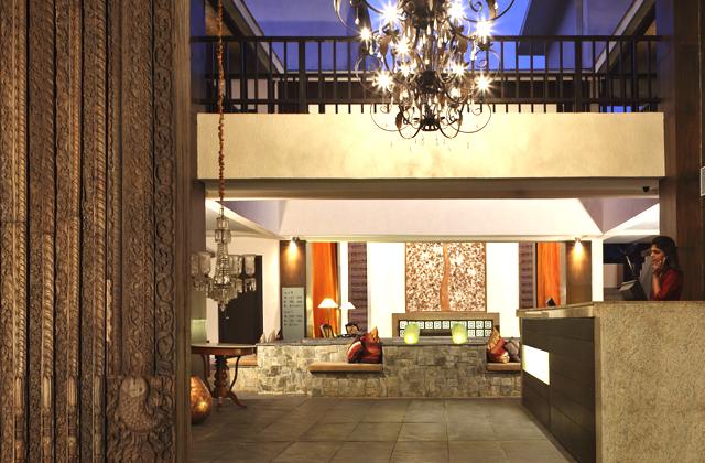 The O Hotel, Candolim