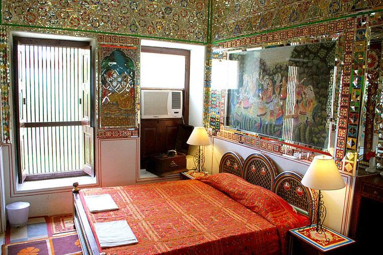 Hotel Heritage, Mandawa