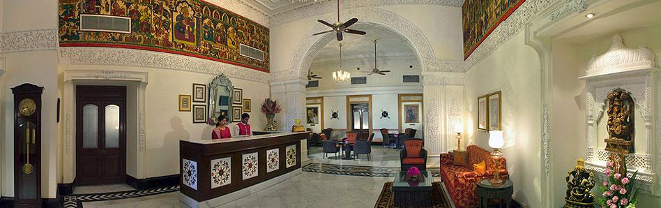 Laxmi Vilas Palace, Udaipur