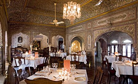 Samode Haveli, Jaipur