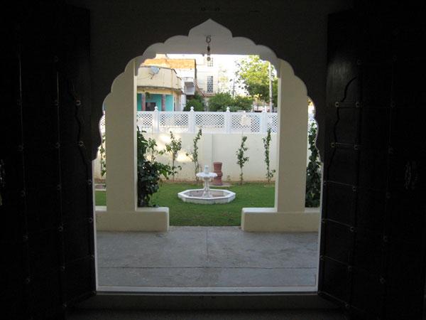 Jai Vilas, Jaipur