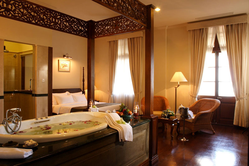 Hotel Galle Face, Colombo