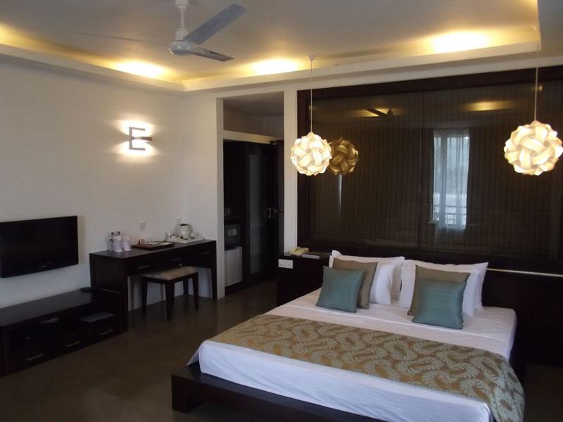 Tourmaline Hotel, Kandy