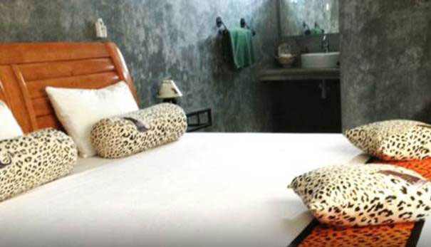 Yala Leopard Lodge, Yala