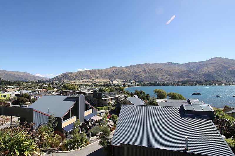 The Moorings, Wanaka