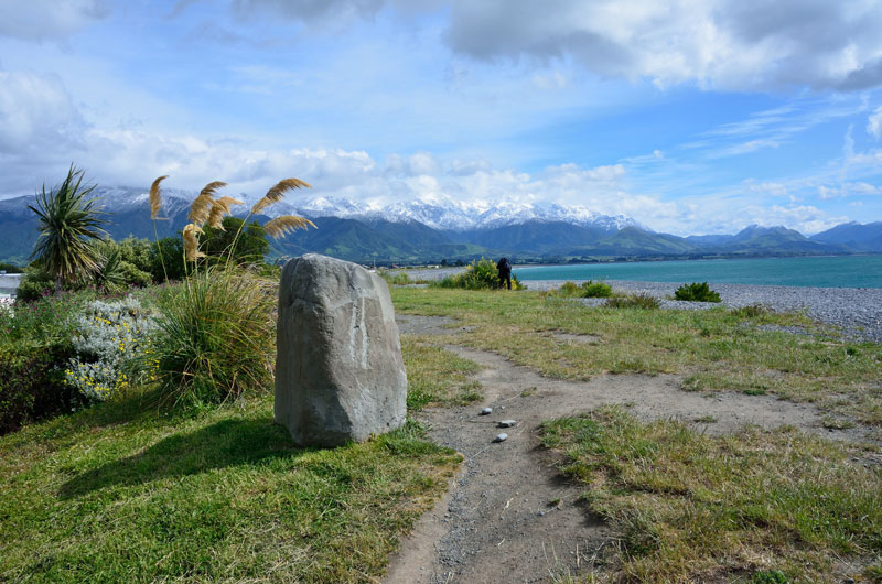 Kaikoura Photo credit:  Tristan Schmurr