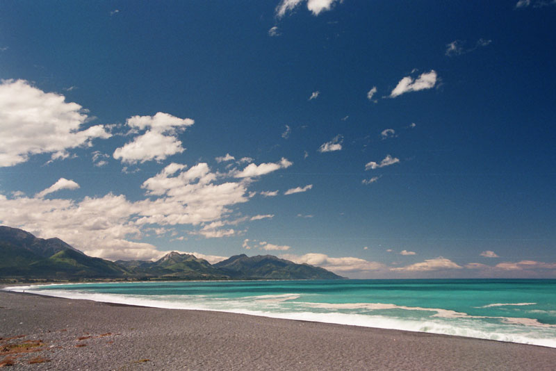 Kaikoura Photo credit:  Marc Veraart