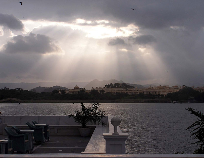 Udaipur Photo credit:  Henrik Bennetsen