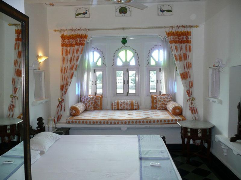 Jagat Niwas Palace, Udaipur