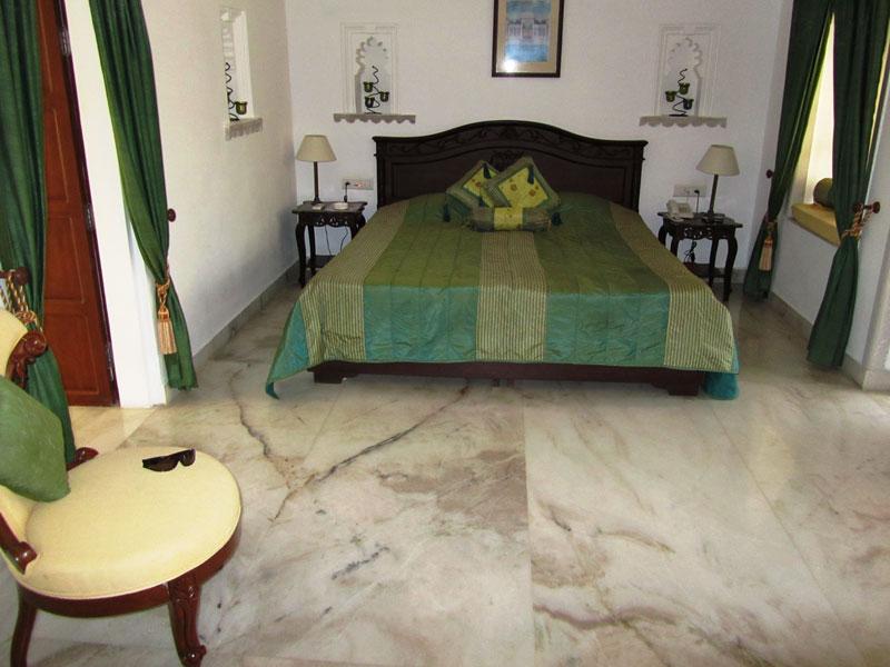 Sardargarh Heritage Hotel