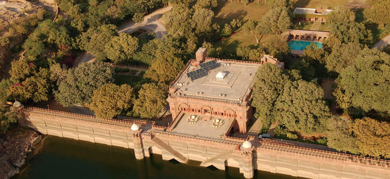 Bal Samand Lake Palace, Jodhpur