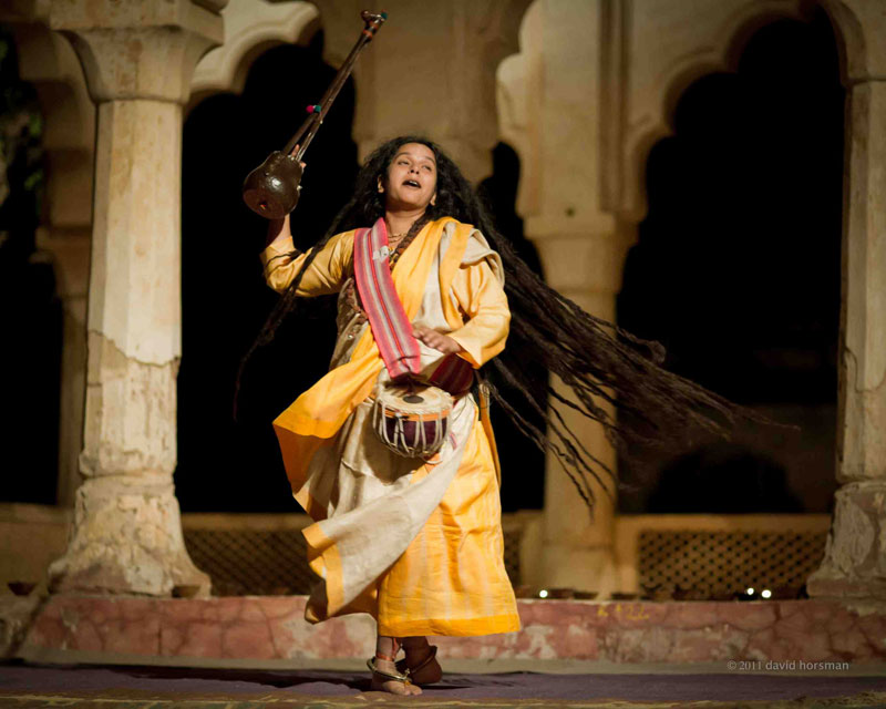 Sufi Festival, Nagaur, Rajasthan Photo credit: David Horsman