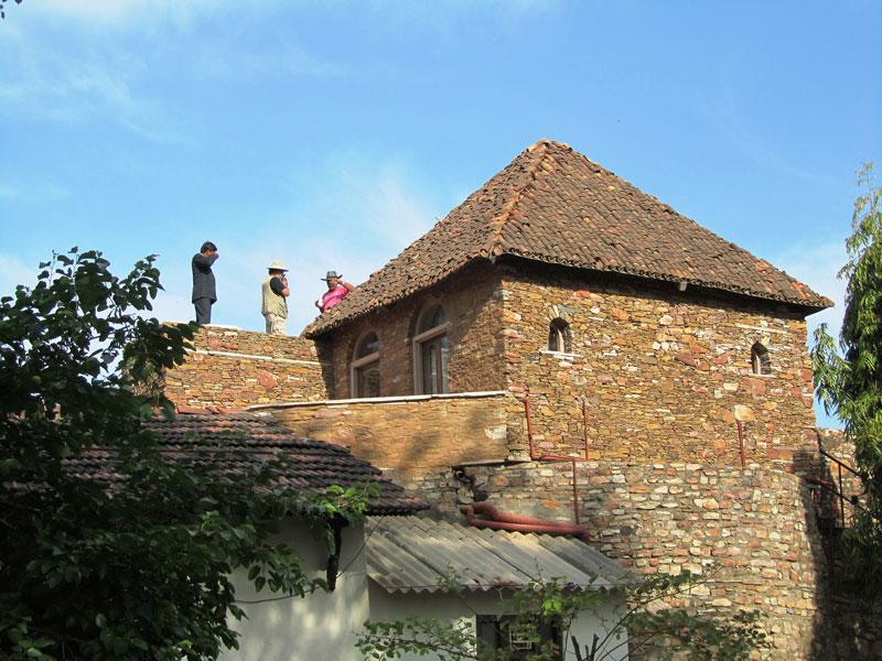 Castle Bijaipur hoto credit: Rustom Katrak