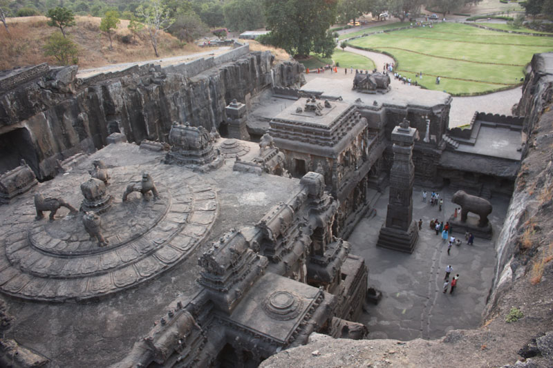 Ellora Photo credit:  Arian Zwegers