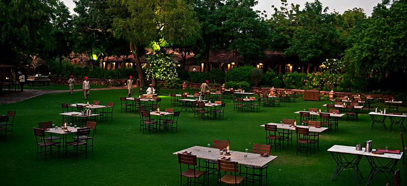 Bal Samand Garden Retreat, Jodhpur