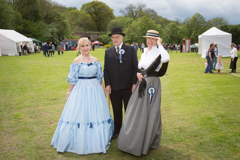 09 Grosmont Co Op 150 yrs. 20th May 2017.jpg