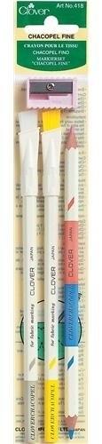 Clover Pencils.jpg