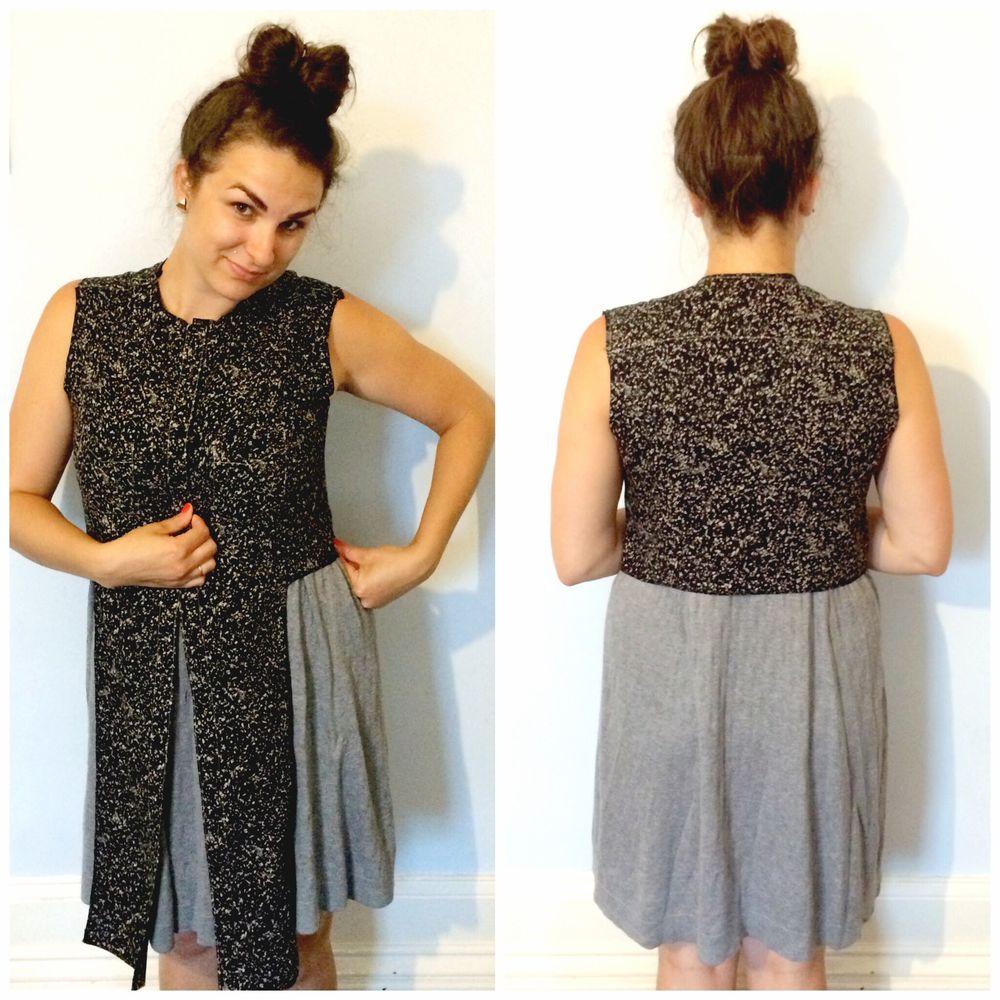Cass Black Dress Fitting.jpg