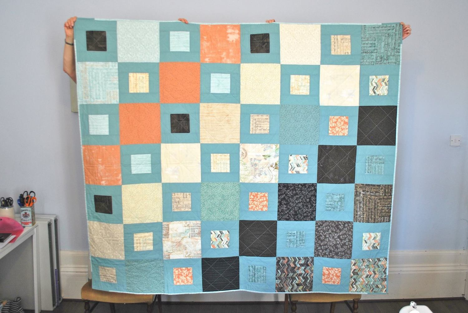New Classes Coming Up At The Stitchery