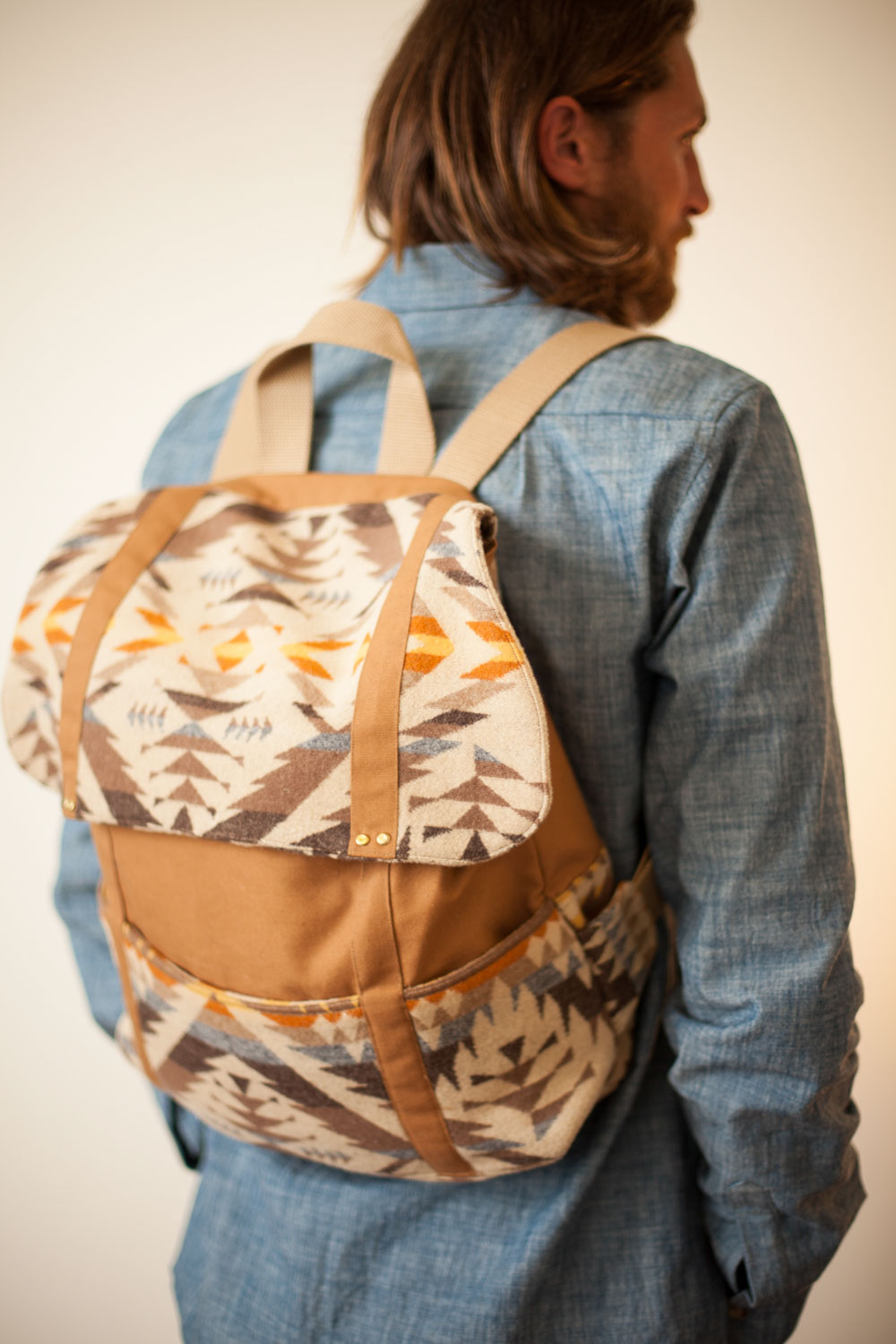 Version 2 Backpack