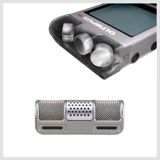 Olympus DM-650 digital recorder