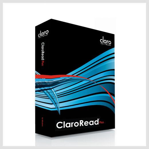 Claroread Pro