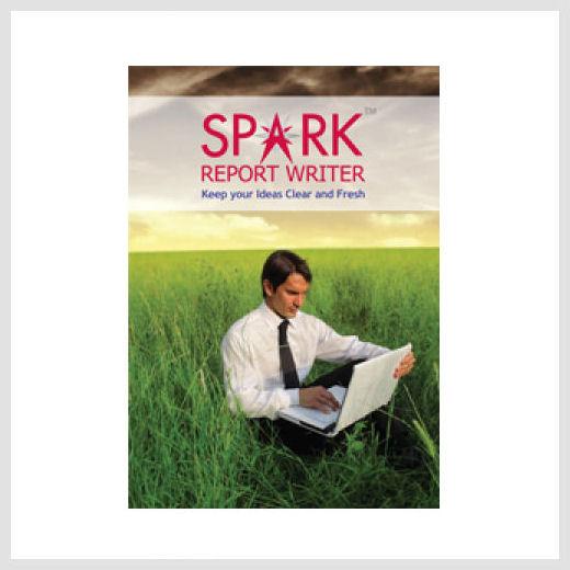Spark Report Writer