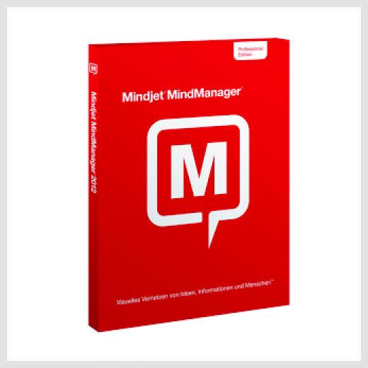 Mind Manager