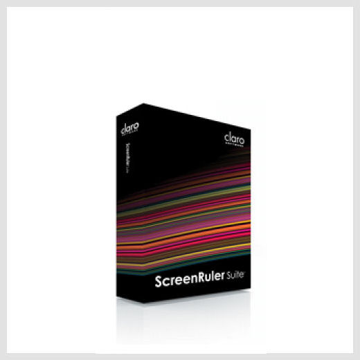 ScreenRuler Suite
