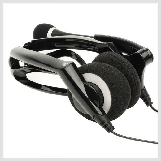 Plantronics DSP-400USB microphone