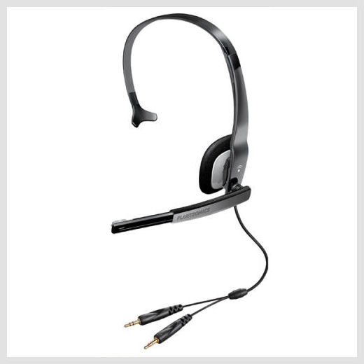 Plantronics Audio 310 headset
