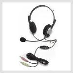 Andrea NC-185VM headset microphone