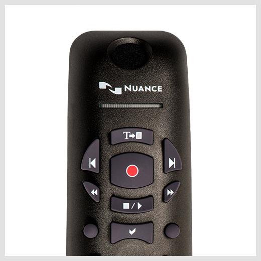 Powermic III handheld microphone