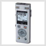 Olympus DS-650 and DS-670 digital voice recorders