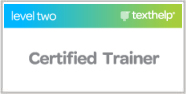 TextHelp Certified Trainer