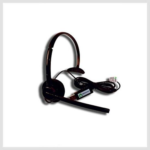 Nuance USB headset